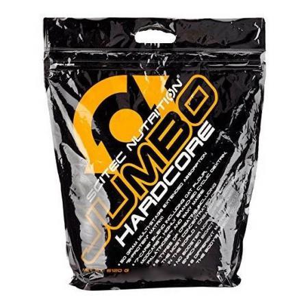 Scitec Jumbo Hardcore, 6.12 кг