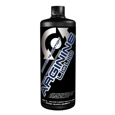 Scitec Liquid Arginine, 1 літр