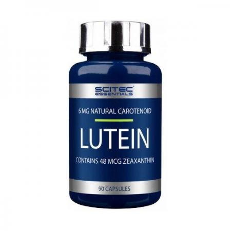 Scitec Lutein, 90 капсул