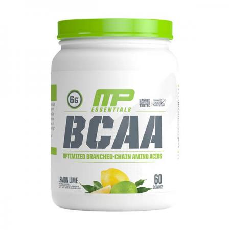 MusclePharm Essentials BCAA, 460 грамм