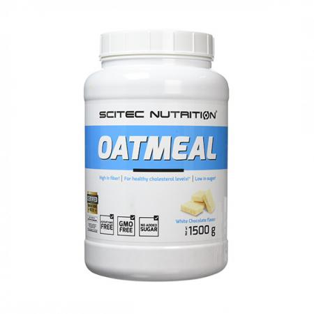 Scitec Oatmeal, 1.5 кг