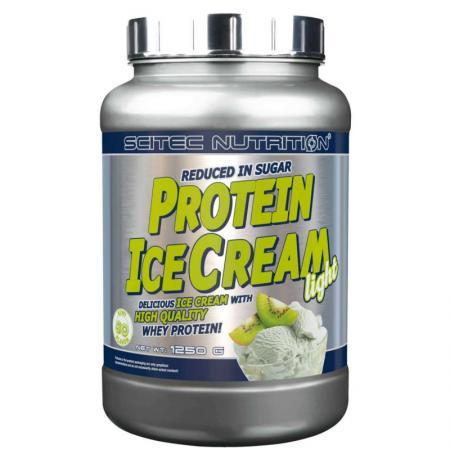 Scitec Protein Ice Cream Light, 1.25 кг