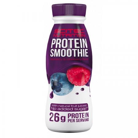 Scitec Protein Smoothie, 330 мл