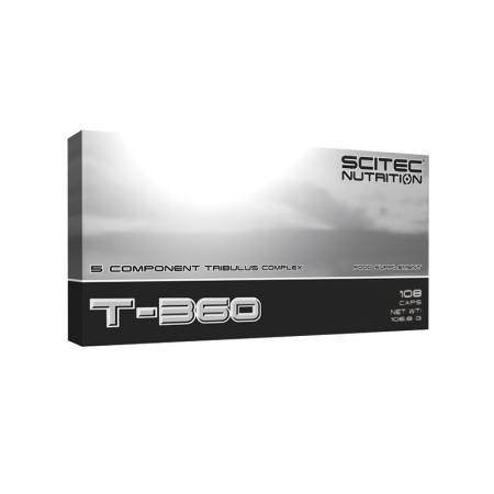Scitec T-360, 108 капсул