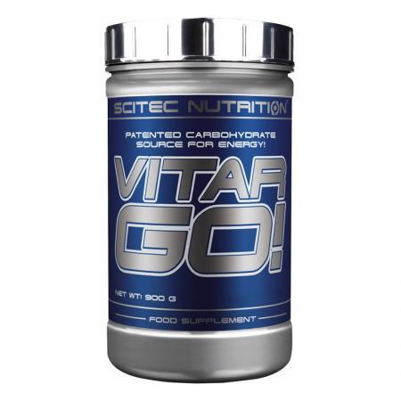 Scitec VitarGo, 900 грамм