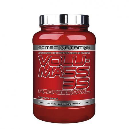 Scitec Volumass 35 Professional, 1.2 кг