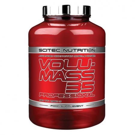 Scitec Volumass 35 Professional, 2,95 кг