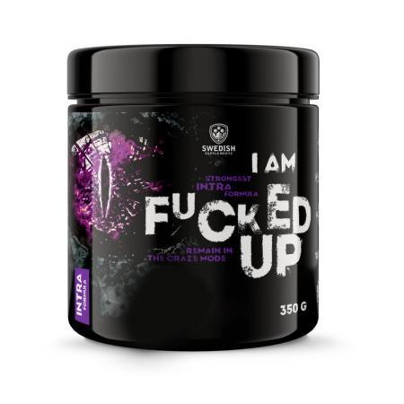 Swedish Fucked Up Intra, 350 грамм
