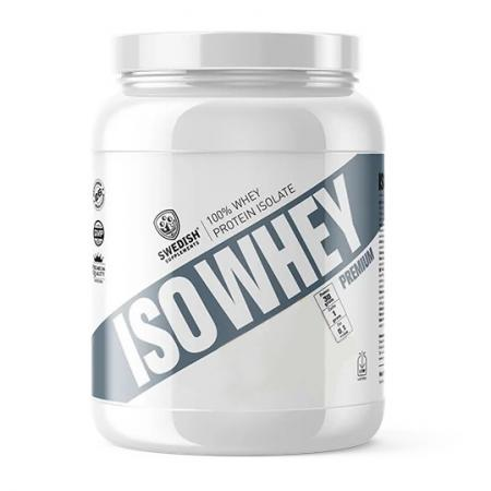 Swedish Iso Whey, 920 грамм