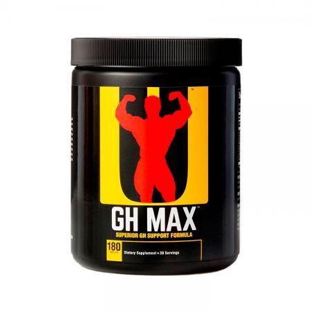 Universal GH Max, 180 таблеток