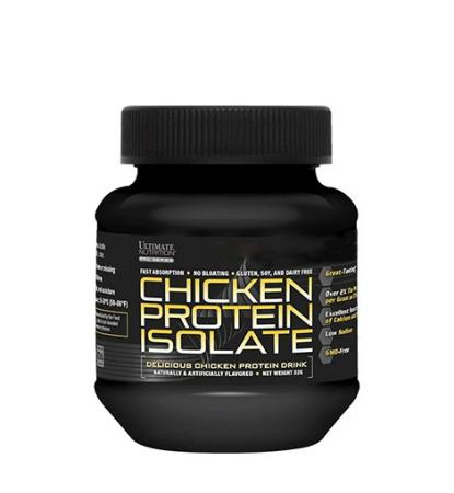 Ultimate Chicken Protein Isolate, 32 грамма