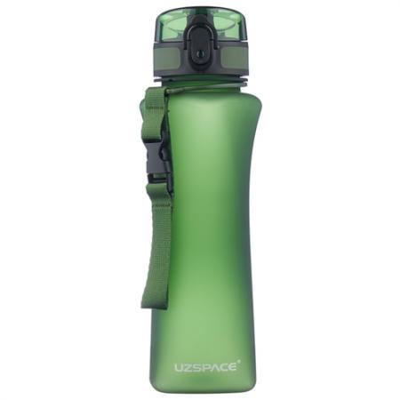 UZspace 500 мл, зеленая - 6008