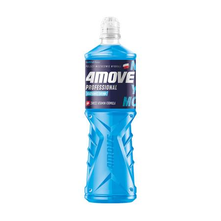 4MOVE Isotonic Drink, 750 мл
