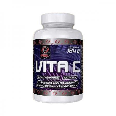 AllSports Labs Vita C 1000 mg, 100 таблеток