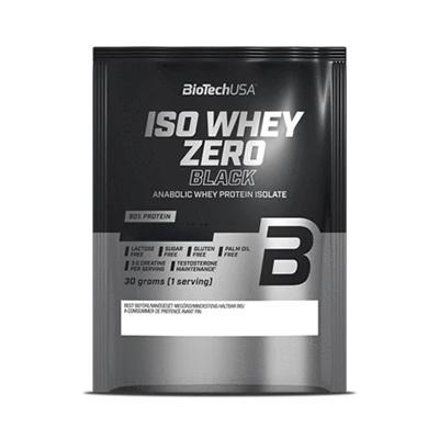 BioTech Iso Whey Zero Black, 30 грамм