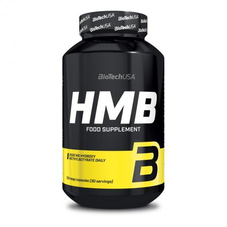 BioTech CA-HMB, 150 капсул