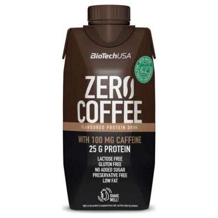 BioTech Zero Coffee, 330 мл