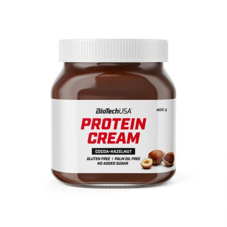 BioTech Protein Cream, 400 грамм