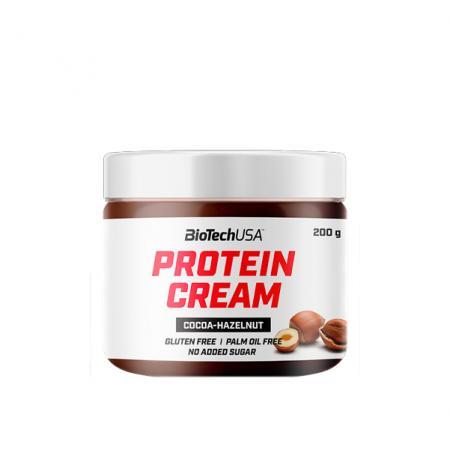 BioTech Protein Cream, 200 грамм