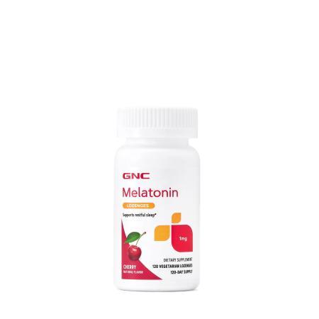GNC Melatonin 1 Sublingua, 120 таблеток