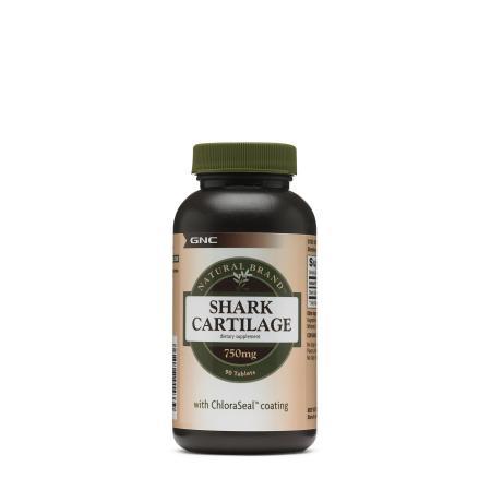 GNC Shark Cartilage, 90 таблеток