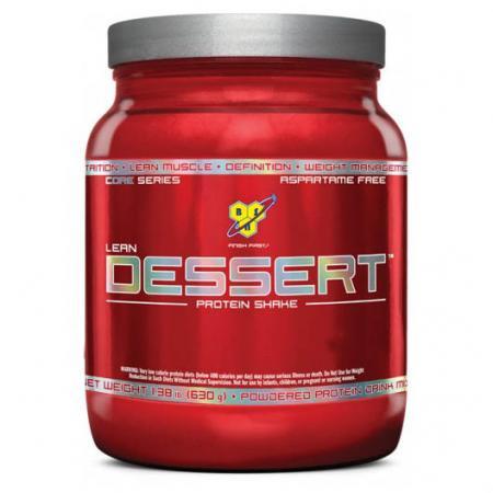 BSN Dessert Protein, 630 грамм