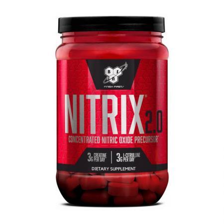 BSN Nitrix 2.0, 180 таблеток
