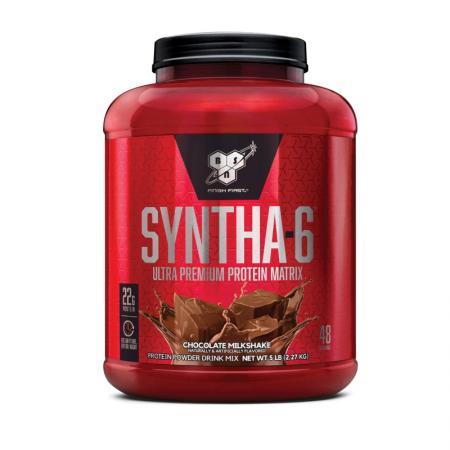 BSN Syntha-6, 2.27 кг
