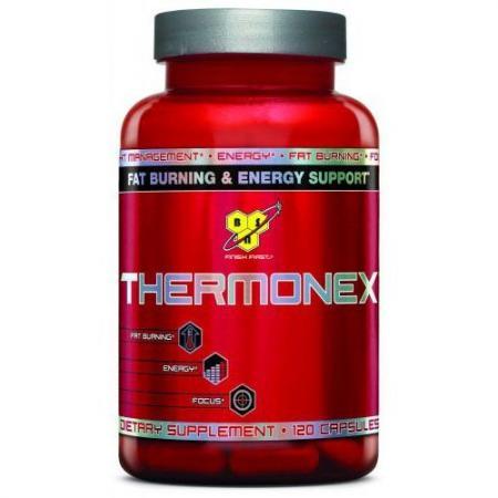 BSN Thermonex, 120 капсул