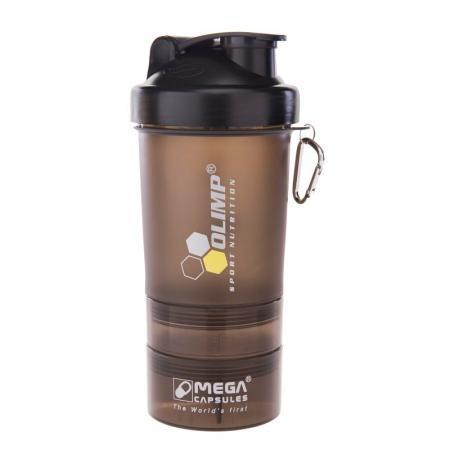 Шейкер Olimp Smart Shake, 550 мл-два