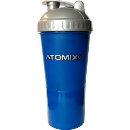 Шейкер Atomixx Smart Shake, 600 мл