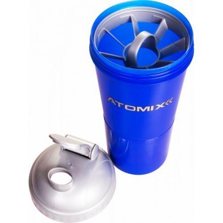 Шейкер Atomixx Smart Shake, 600 мл - 2