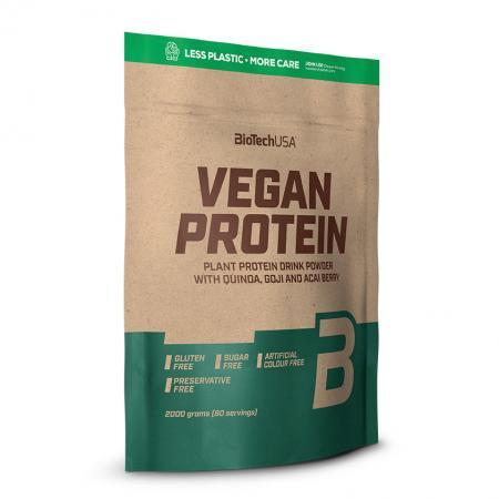 BioTech Vegan Protein, 2000 грам