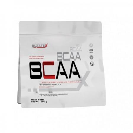 Blastex Xline BCAA, 200 грам