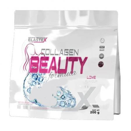 Blastex Xline Collagen Beauty Formula, 200 грамм