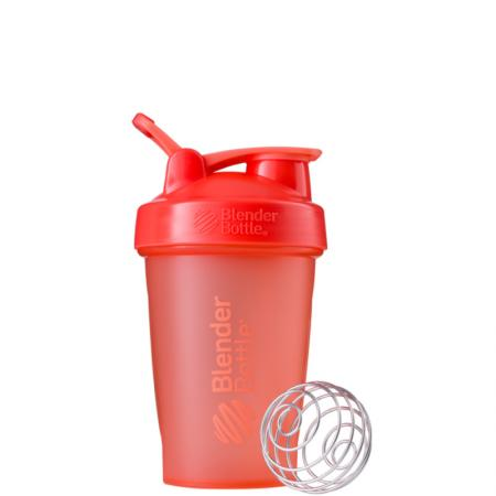 BlenderBottle Classic 590мл, Coral