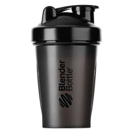 BlenderBottle Classic с шариком 590 мл, Black