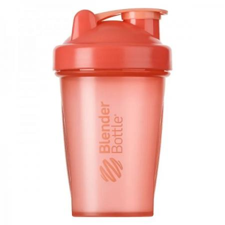 BlenderBottle Classic с шариком 590 мл, Coral