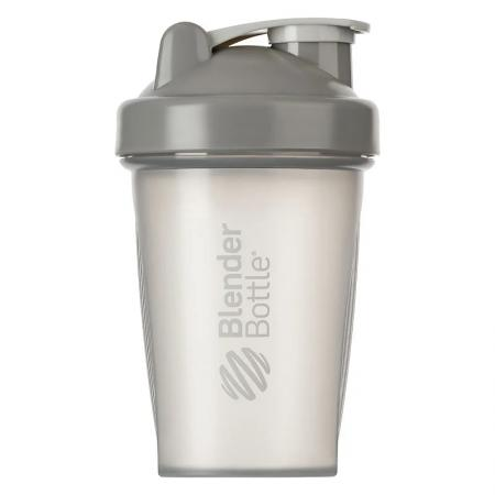 BlenderBottle Classic с шариком 590 мл, Grey