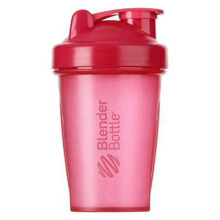 BlenderBottle Classic с шариком 590 мл, Pink