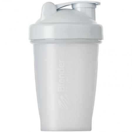 BlenderBottle Classic с шариком 590 мл, Whiite