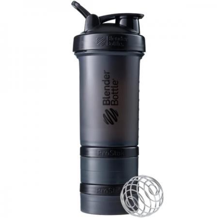BlenderBottle ProStak 650 мл, Black