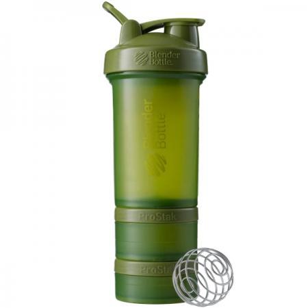 BlenderBottle Prostak 650 мл, Moss Green