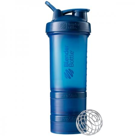 BlenderBottle Prostak 650 мл, Navy