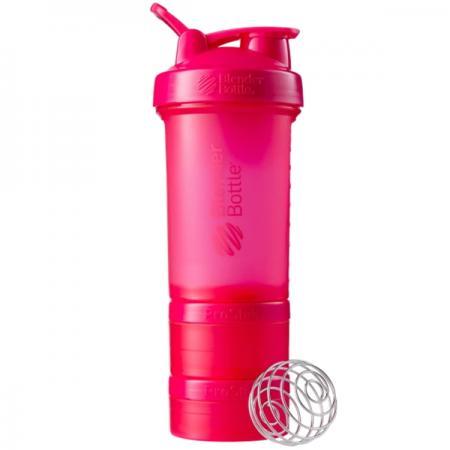 BlenderBottle Prostak 650 мл, Pink