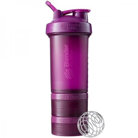 BlenderBottle Prostak 650 мл, Plum