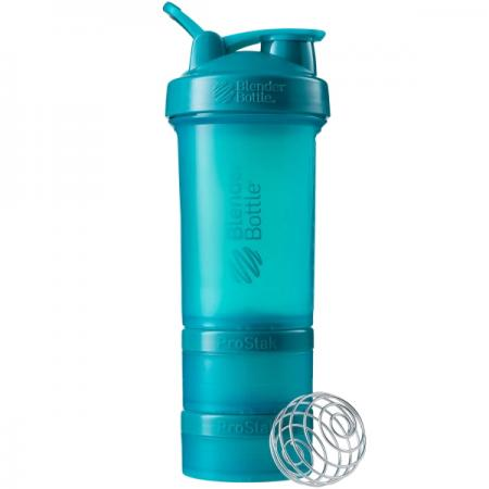 BlenderBottle Prostak 650 мл, Teal