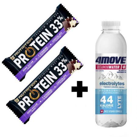 GoOn Protein 33%, 50 грам