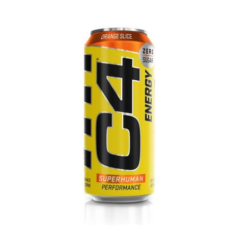 Cellucor C4 Energy Carbonated, 473 мл