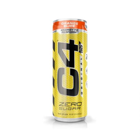 Cellucor C4 Carbonated, 355 мл
